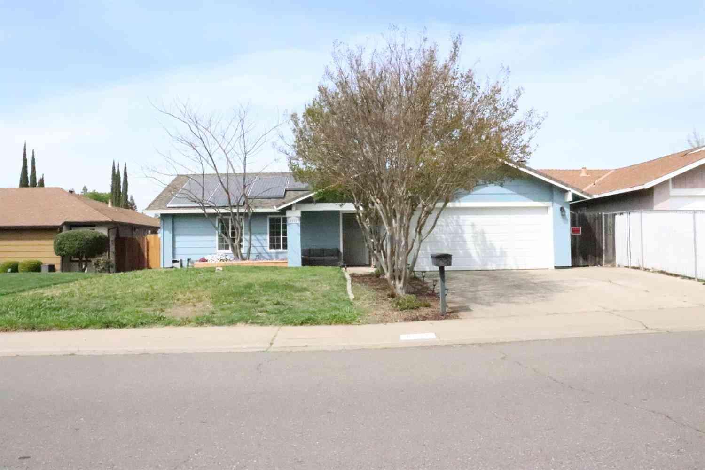 9521 Helio Drive, Sacramento, CA, 95827,