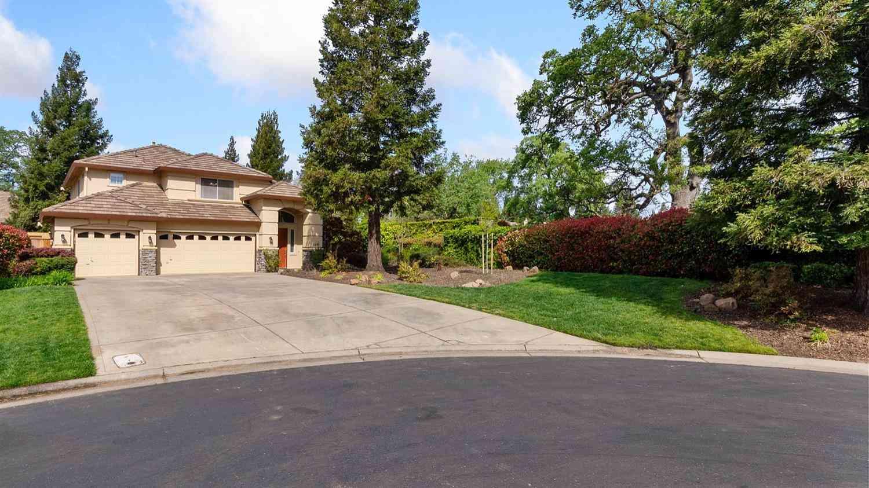 509 Danielle Court, Roseville, CA, 95747,