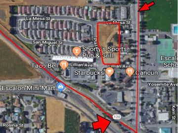 1260 Lillian Avenue, Escalon, CA, 95320,