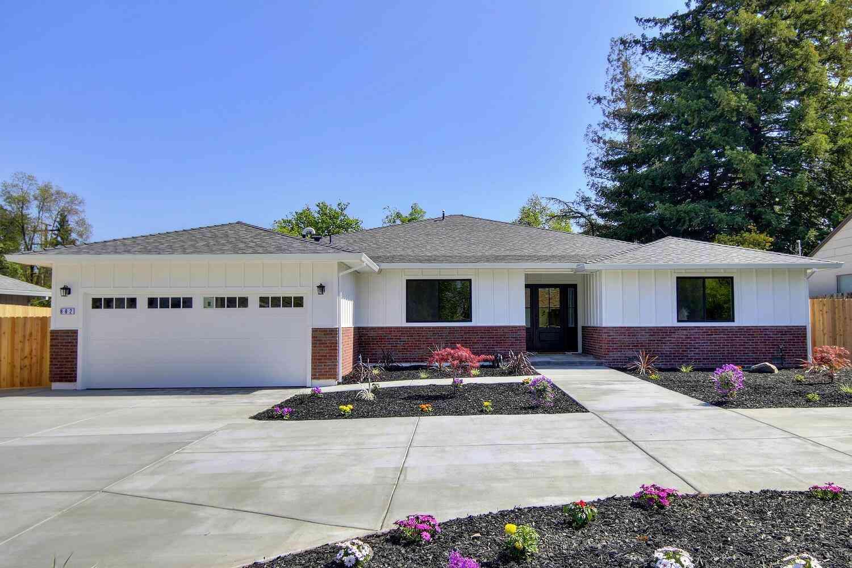 862 La Sierra Drive, Sacramento, CA, 95864,