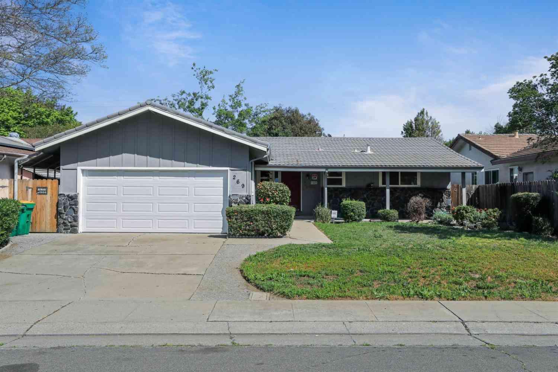 269 Presidio Way, Stockton, CA, 95207,
