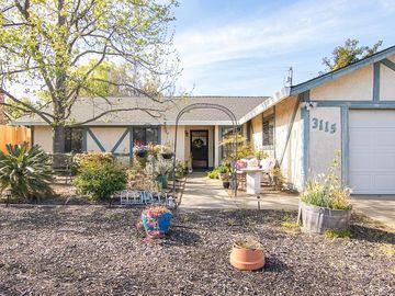 3115 Westwood Drive, Rocklin, CA, 95677,