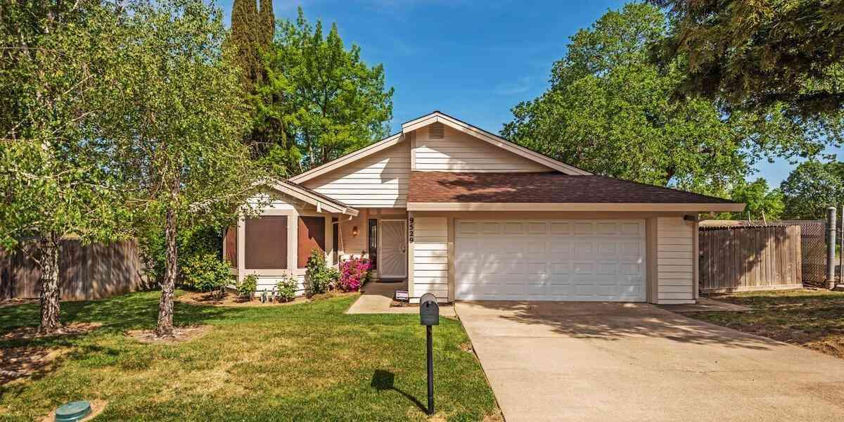 9529 Mira Del Rio Dr., Sacramento, CA, 95827,