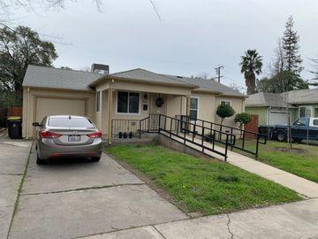 2326 W Rose Street, Stockton, CA, 95203,