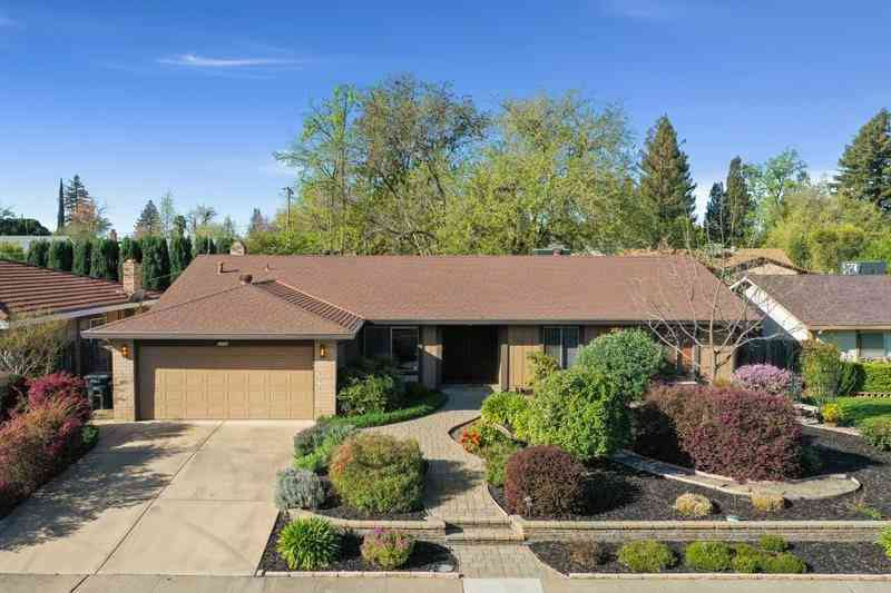 7312 Spicer Drive, Citrus Heights, CA, 95621,