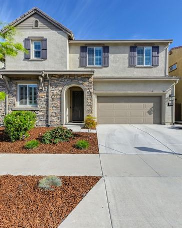4155 Hydo Lake Way Sacramento, CA, 95834