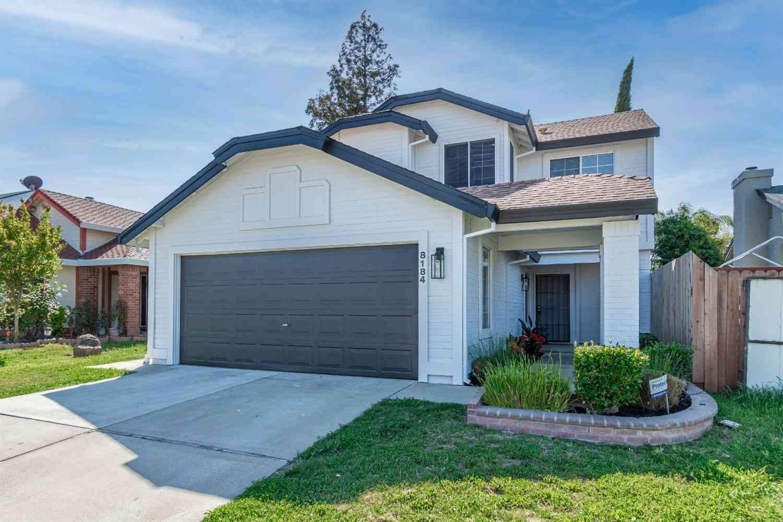 8184 Kirkwall Court, Sacramento, CA, 95829,
