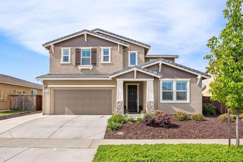 8025 Randolph Drive, Roseville, CA, 95747,