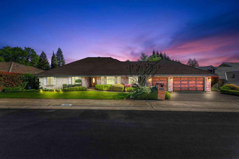 1609 Old Hart Ranch Road, Roseville, CA, 95661,