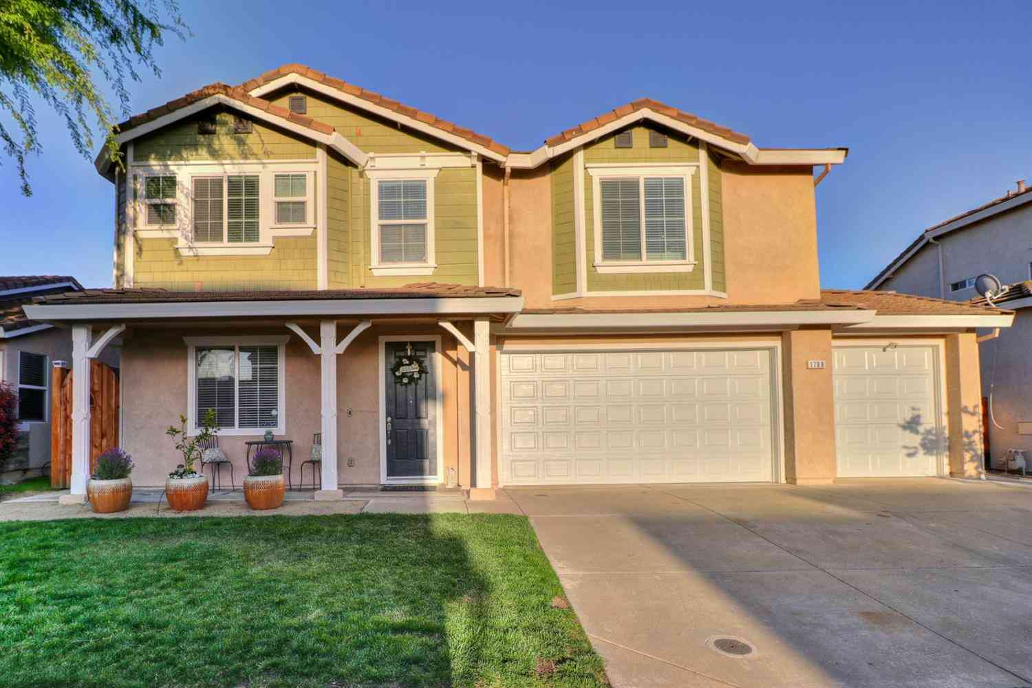 1789 Tanager Way, Roseville, CA, 95747,