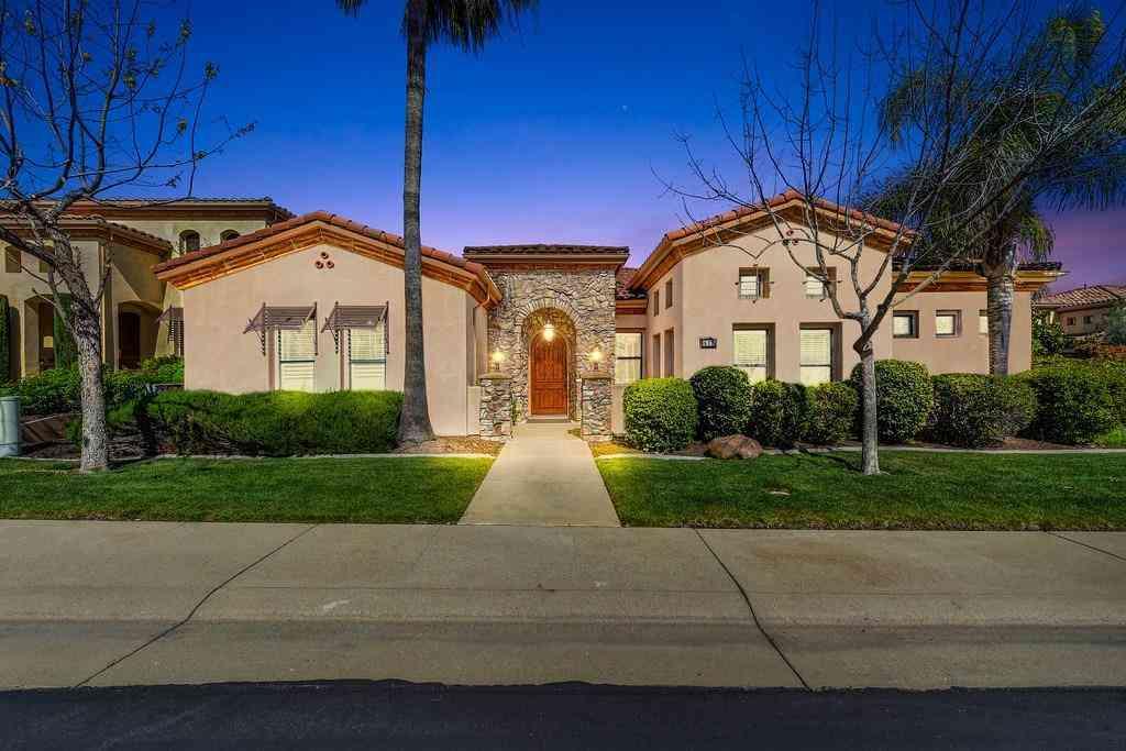 500 Porta Bella Court, Roseville, CA, 95747,