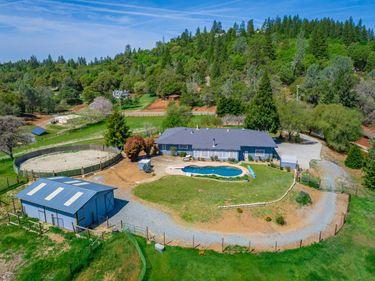 2231 Greenhorn Trail, Cool, CA, 95614,