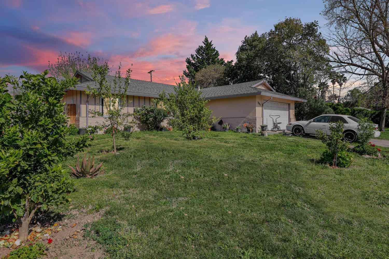 6840 Stoneman Drive, North Highlands, CA, 95660,
