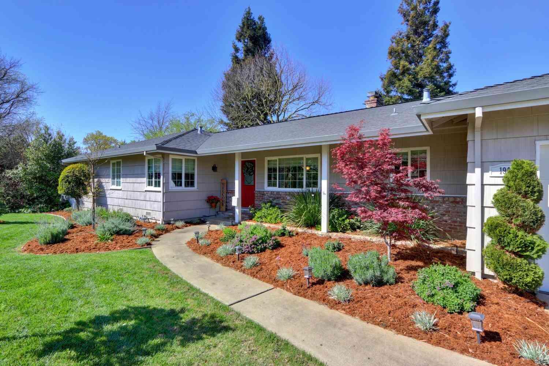 1901 Eastern (frontage rd) Avenue, Sacramento, CA, 95864,