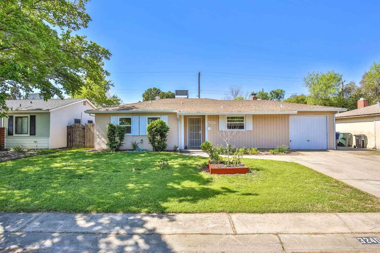3240 Mayfair Drive, Sacramento, CA, 95864,