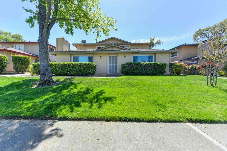5732 Shadow Creek Drive #4, Sacramento, CA, 95841,