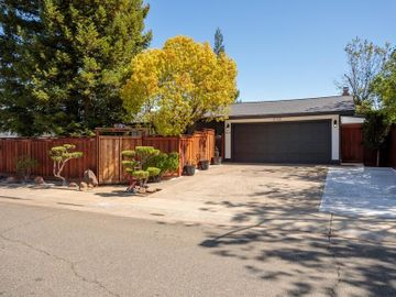 2439 Stokewood Way, Rancho Cordova, CA, 95670,