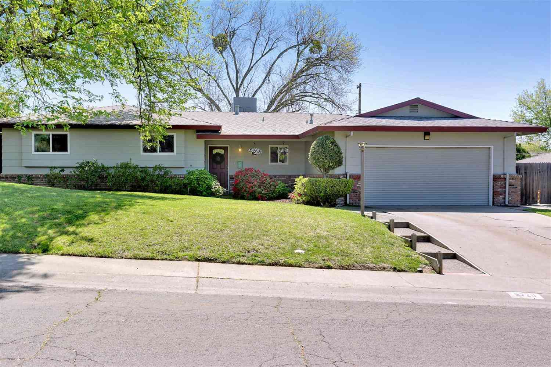 5720 Nonnie Avenue, Sacramento, CA, 95841,