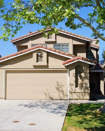 5201 Yvonne Way Sacramento, CA, 95823