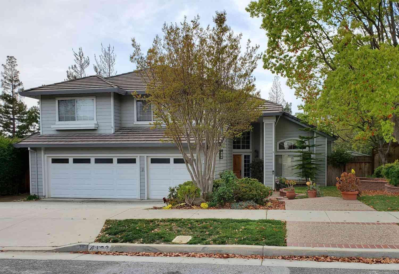 4153 Pinot Gris Way, San Jose, CA, 95135,