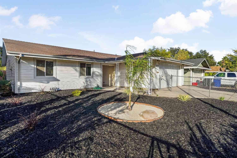3807 Bainbridge Drive, North Highlands, CA, 95660,