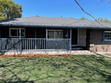 2815 W Rose Street, Stockton, CA, 95203,