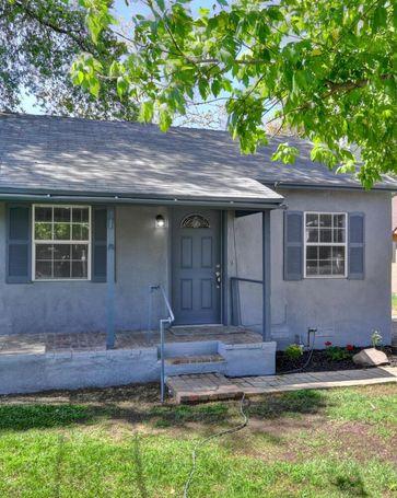 2641 Crosby Way Sacramento, CA, 95815