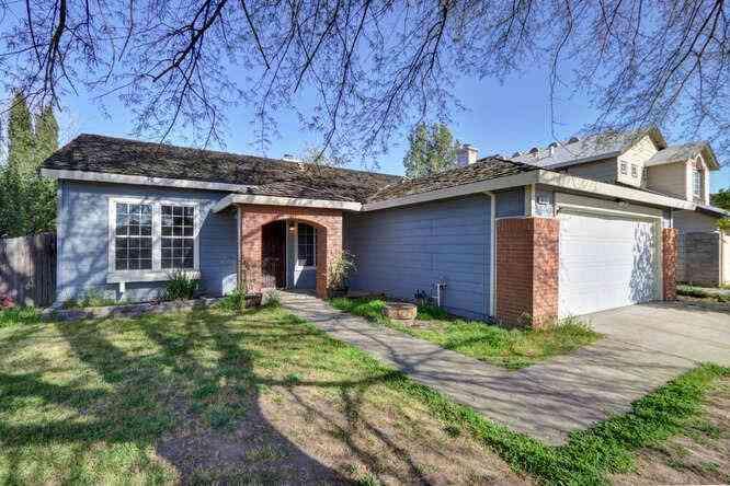 8431 Coeburn Street, Sacramento, CA, 95823,