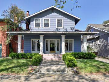 3131 Serra Way, Sacramento, CA, 95816,