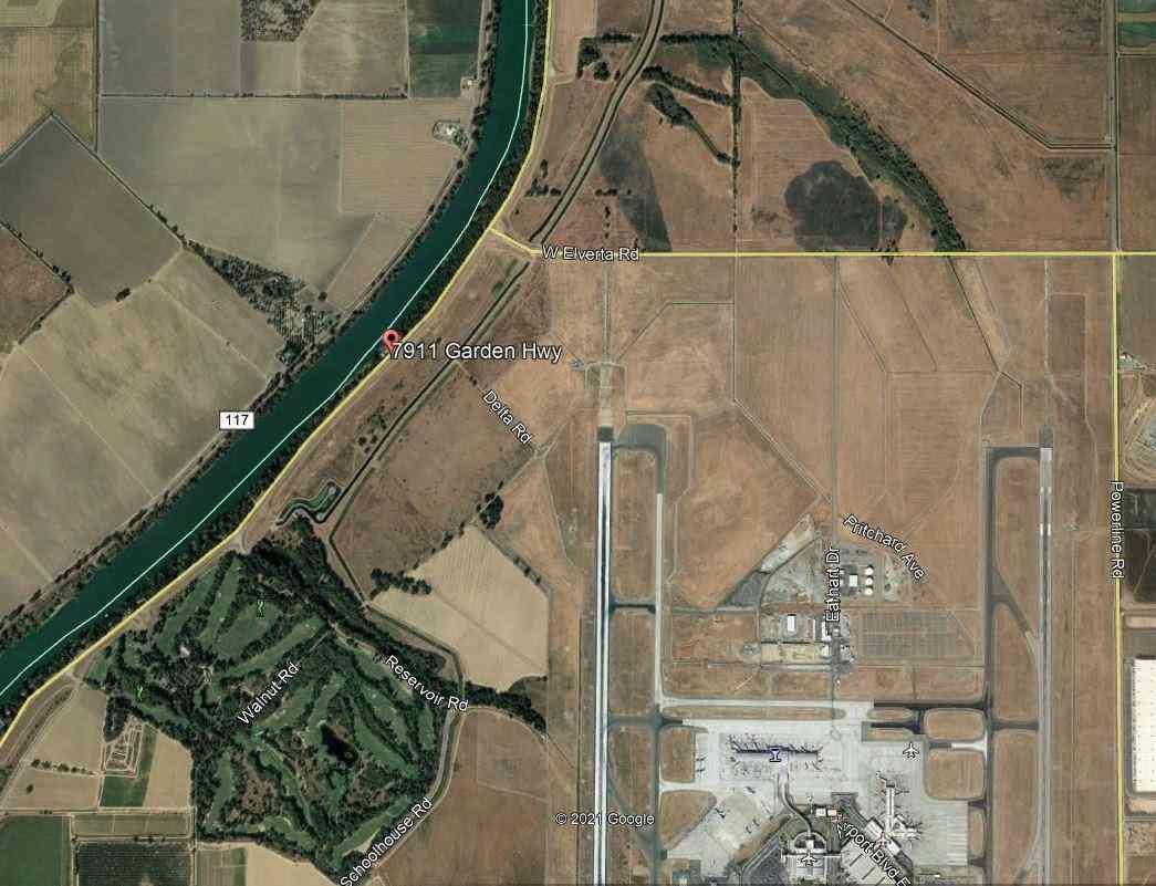 7911 Garden Highway, Sacramento, CA, 95837,