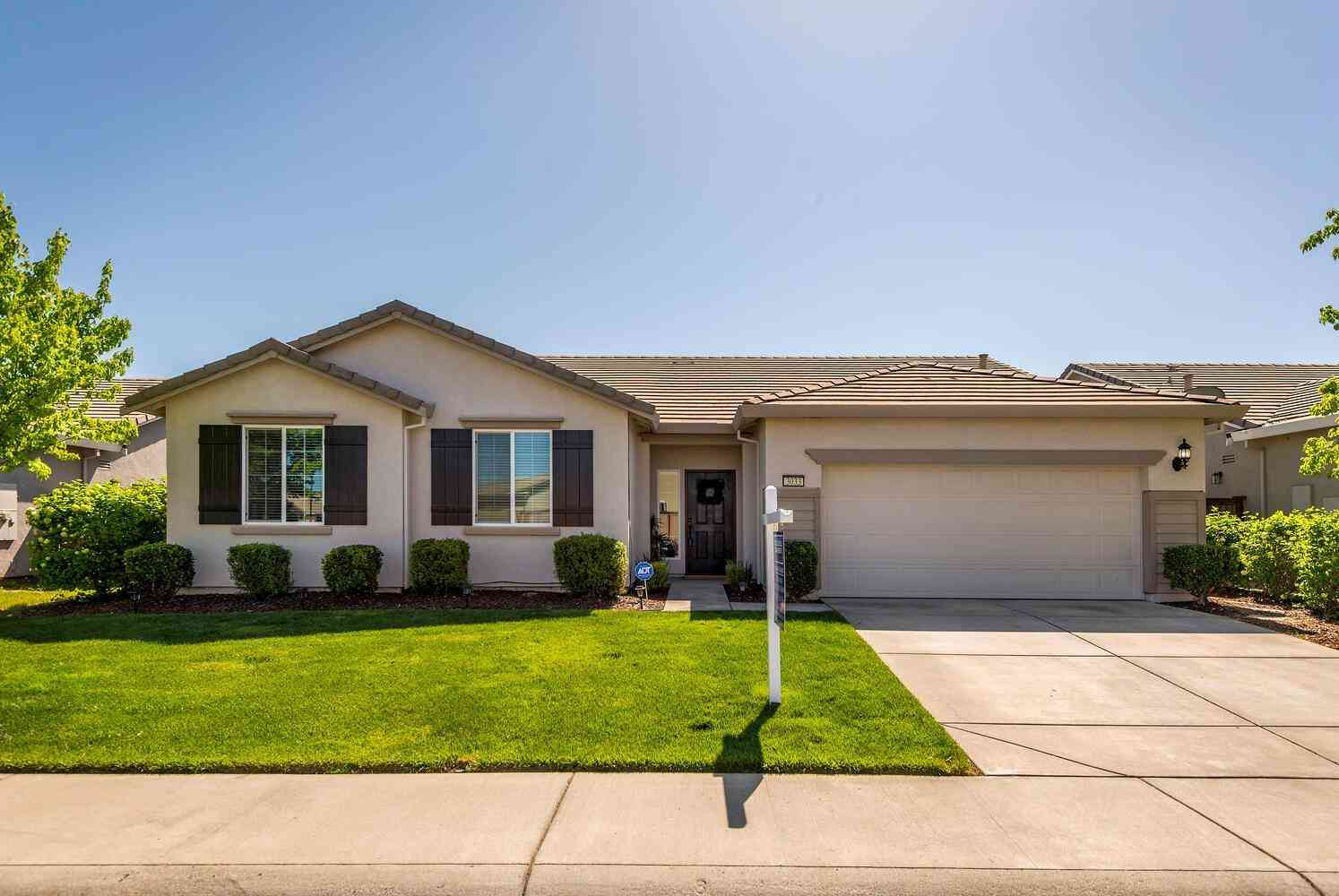 3033 Morley Lane, Roseville, CA, 95747,
