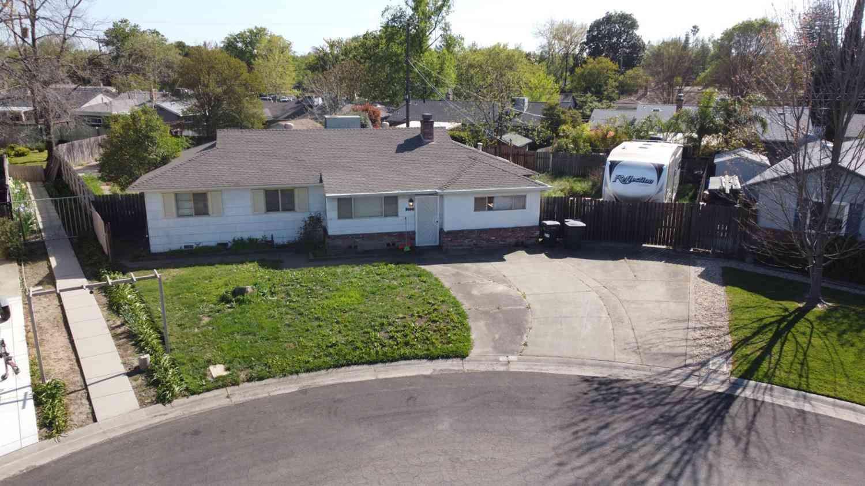 3004 Star Court, Sacramento, CA, 95864,