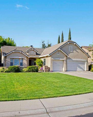 401 Ludlow Court Roseville, CA, 95747