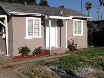 624 S Hinkley Avenue, Stockton, CA, 95215,