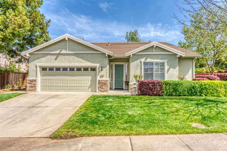 4350 Newland Heights Drive, Rocklin, CA, 95765,