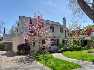 2719 14th Street, Sacramento, CA, 95818,
