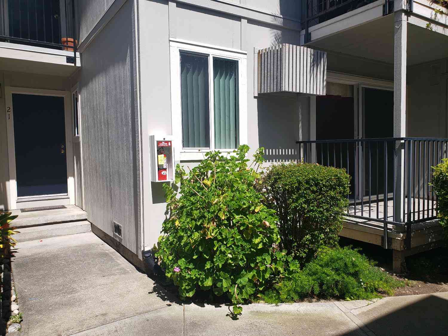 1594 Sunnyvale Avenue #21, Walnut Creek, CA, 94597,