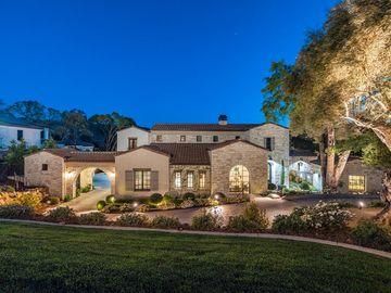 736 Da Vinci Court, El Dorado Hills, CA, 95762,
