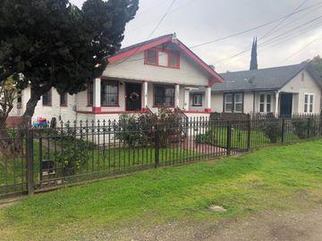 1424 W Hazelton Avenue, Stockton, CA, 95203,
