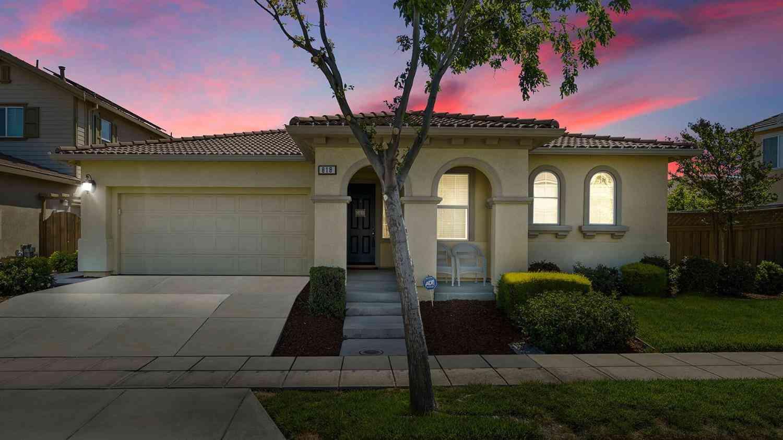 818 N San Remo Lane, Mountain House, CA, 95391,