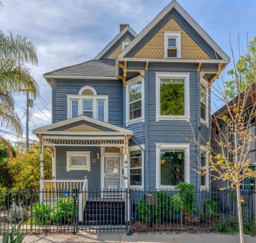 414 E 15th Street, Sacramento, CA, 95814,