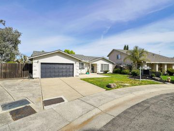 2413 Chapel Hill Circle, Stockton, CA, 95209,