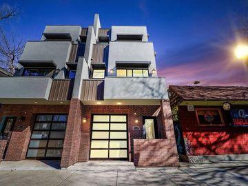 2007 Q Street, Sacramento, CA, 95811,