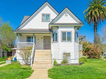 100 Roseville Street, Roseville, CA, 95678,