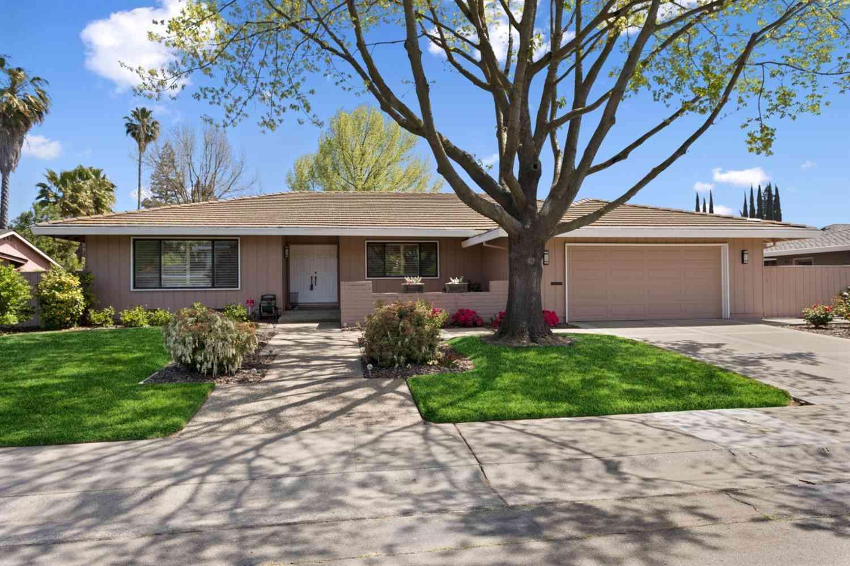 27 Adler Circle, Sacramento, CA, 95864,