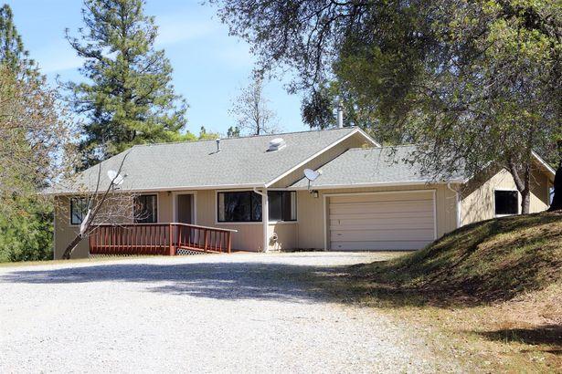 3021 Winter Creek Road