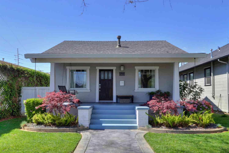 1750 Santa Ynez Way, Sacramento, CA, 95816,