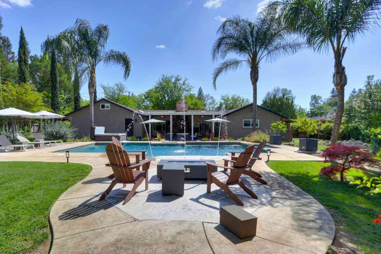 3311 Fair Oaks Boulevard, Sacramento, CA, 95864,