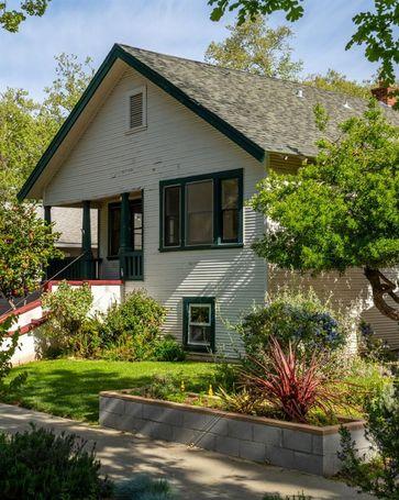 2511 D Street Sacramento, CA, 95816