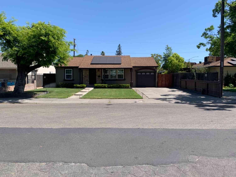 4016 N American Street, Stockton, CA, 95204,